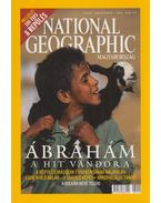 National Geographic Magyarország 2003. december - Papp Gábor