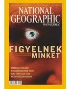 National Geographic Magyarország 2003. november 9. szám - Papp Gábor