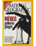 National Geographic Magyarország 2005. Május 5. szám - Papp Gábor