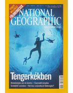 National Geographic Magyarország 2006. Április - Papp Gábor