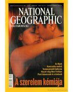 National Geographic Magyarország 2006. február 2. szám - Papp Gábor