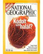 National Geographic Magyarország 2007. Február 2. szám - Papp Gábor