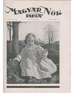 Magyar Nők Lapja 1939. I. évfolyam 13. szám - Papp Jenő