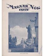 Magyar Nők Lapja 1939. I. évfolyam 24. szám - Papp Jenő