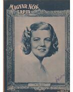 Magyar Nők Lapja 1943. V. évfolyam 8. szám - Papp Jenő