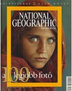 National Geographic Magyarország különszámok 1. - A 100 legjobb fotó - Papp László