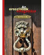 Az oroszlánok elfogadása - Versek - Papp Márió