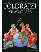 Földrajzi világatlasz - Papp-Váry Árpád