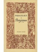 Paragranum - Paracelsus