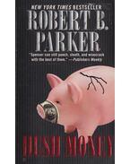Hush Money - Parker, Robert B.