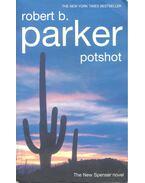 Potshot - Parker, Robert B.