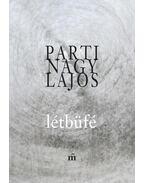 Létbüfé - Parti Nagy Lajos