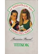 Titkok - Pascal, Francine