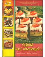 Csábító házi sütemények 2 - Pasch Julianna, Jámbor Mariann