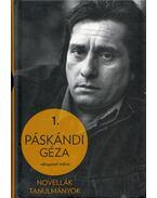 Novellák, tanulmányok - Páskándi Géza