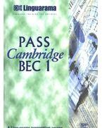 Pass Cambridge BEC 1