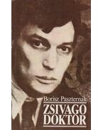 Zsivago doktor - Paszternak, Borisz