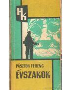 Évszakok - Pásztor Ferenc