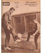 Képes Sport 1966. XIII. évfolyam (teljes) - Pásztor Lajos