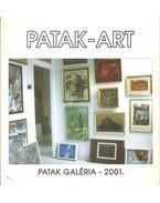 Patak-Art - Szemadám György