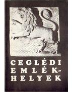 Ceglédi emlékhelyek - Pataki Ferenc