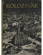Kolozsvár - Pataki József, Popa, Vasile, Stefan Pascu