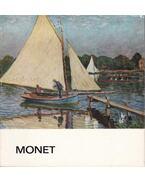Monet - Pataky Dénes