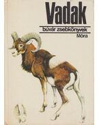 Vadak - Patay László