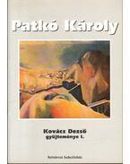 Patkó Károly
