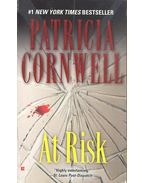 At Risk - Patricia Cornwell