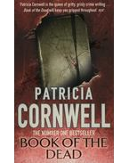 Book of the Dead - Patricia Cornwell