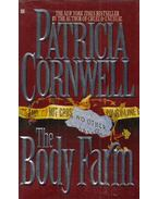 The Body Farm - Patricia Cornwell