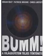 Bumm! - Patrick Moore, Brian May, Chris Lintott