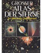 Grosser Atlas der Sterne - Patrick Moore