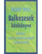 Balkezesek kézikönyve - Paul, Diane