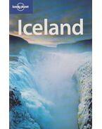 Iceland - Paul Harding, Joseph Bindloss