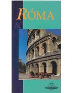 Róma - Paul Sterry, Carole Chester