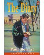 The Diary - Paul Stewart