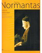 Auksinis Budos véjas / Golden Buddha's Wind (dedikált) - Paulius Normantas