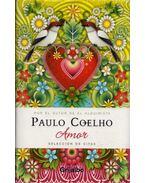 Amor - Selección de citas - Paulo Coelho