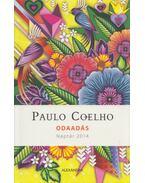 Odaadás - Paulo Coelho