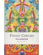 Pillanatok - Naptár 2012 - Paulo Coelho