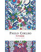 Titkok - Naptár 2020 - Paulo Coelho