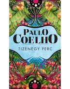 Tizenegy perc - Paulo Coelho