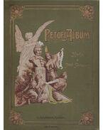 Petőfi-album - Endrődi Sándor, Bartók Lajos, Szana Tamás