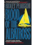 Blood of the Albatross - Pearson, Ridley