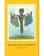Kortárs-költőverseny 2011-2016 - Pécsi Györgyi, Novotny Tihamér