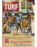 Magyar Turf 43. szám - Pécsi István