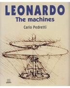Leonardo - The machines - Pedretti, Carlo