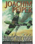 Banditák nyolc óránál - Peiper, Joachim